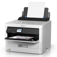 Máy In Epson WorkForce Pro WF-C5290