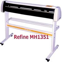 Máy Cắt Decal Refine MH 1351 Khổ 1m2