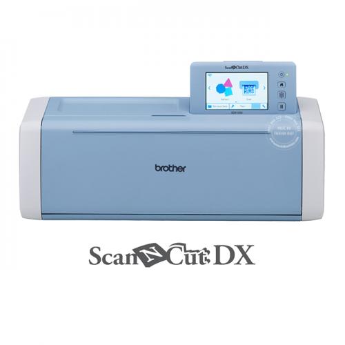 Máy Cắt Đa Năng Brother SDX1200 ScanNCut
