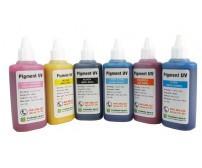 Mực Dầu Pigment UV