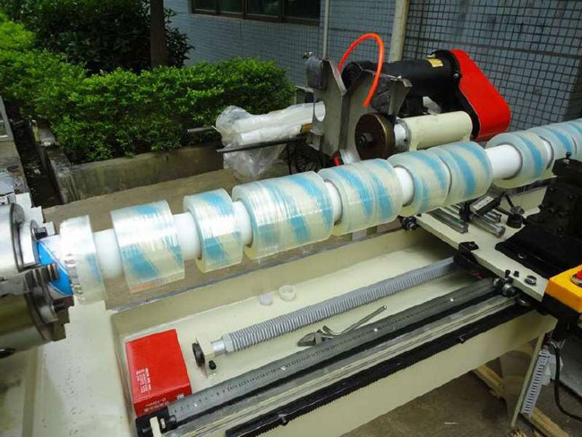 Màng cán nguội opat được ứng dụng rộng rãi trong lĩnh vực in ấn, quảng cáo