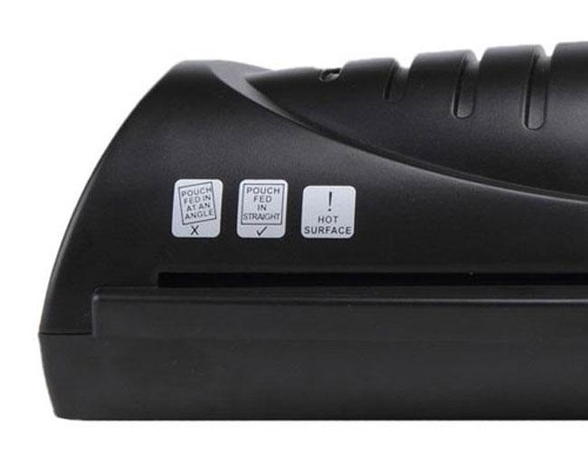 Máy ép plastic Texet LMA3-V khổ A3